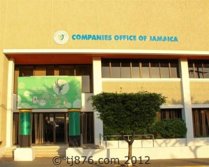 tj876 Jamaca 50 - Companies of Jamaica