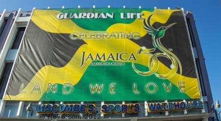 tj876 Jamaca 50 - Guardian Life (HWT)