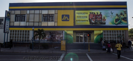 tj876 Jamaca 50 - Jamaica National Building Society