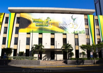 tj876 Jamaca 50 - Tourist Board