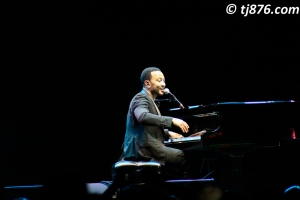 John Legend @ Jamaica Jazz & Blues 2013