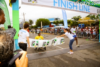 tj876 Sagicor Sigma Corporate Run 2013-11