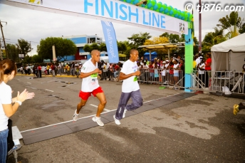 tj876 Sagicor Sigma Corporate Run 2013-15