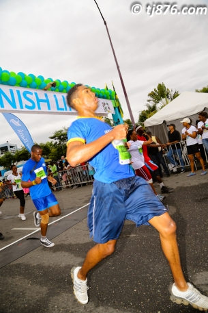 tj876 Sagicor Sigma Corporate Run 2013-19