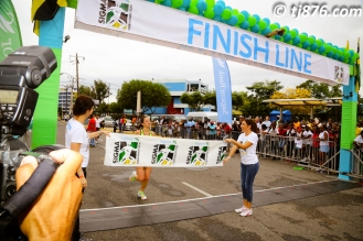 tj876 Sagicor Sigma Corporate Run 2013-9