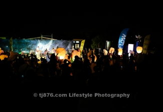 Earth Hour Acoustic Concert 2013 Jamaica
