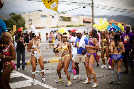 tj876 Jamaica Carnival Road March 2013-109