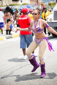 tj876 Jamaica Carnival Road March 2013-11