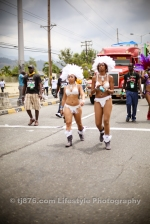tj876 Jamaica Carnival Road March 2013-126