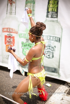tj876 Jamaica Carnival Road March 2013-131