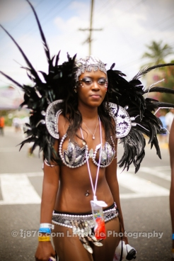 tj876 Jamaica Carnival Road March 2013-140