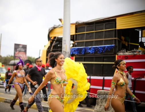 tj876 Jamaica Carnival Road March 2013-143