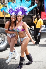 tj876 Jamaica Carnival Road March 2013-15