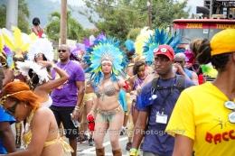 tj876 Jamaica Carnival Road March 2013-39