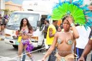 tj876 Jamaica Carnival Road March 2013-47