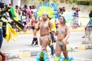 tj876 Jamaica Carnival Road March 2013-52