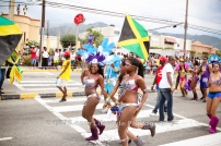 tj876 Jamaica Carnival Road March 2013-56