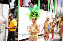 tj876 Jamaica Carnival Road March 2013-58