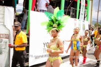 tj876 Jamaica Carnival Road March 2013-58