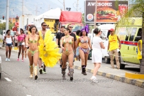 tj876 Jamaica Carnival Road March 2013-68