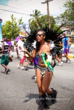 tj876 Jamaica Carnival Road March 2013-7