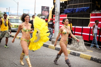 tj876 Jamaica Carnival Road March 2013-71