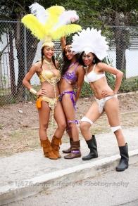 tj876 Jamaica Carnival Road March 2013-77