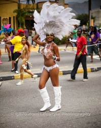 tj876 Jamaica Carnival Road March 2013-96
