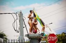 tj876 Jamaica Carnival Road March 2013