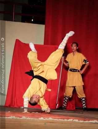 tj876 Shaolin Temple Warrior Monks-11
