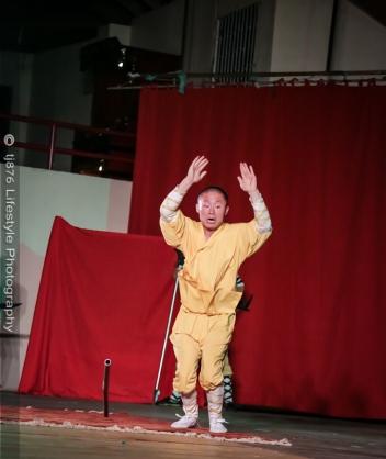 tj876 Shaolin Temple Warrior Monks-12