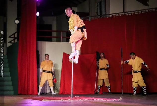 tj876 Shaolin Temple Warrior Monks-13