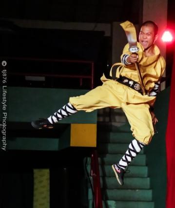 tj876 Shaolin Temple Warrior Monks-14
