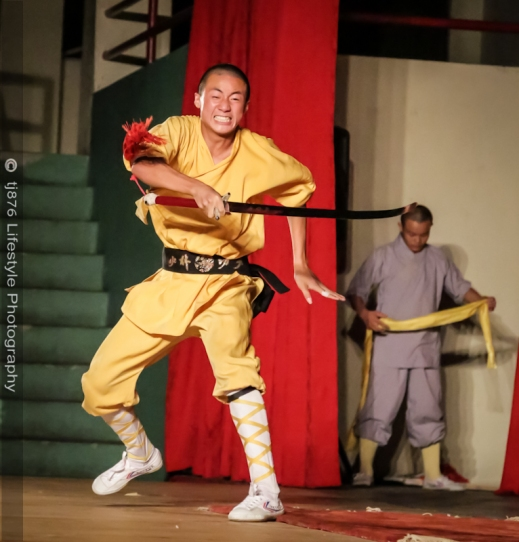 tj876 Shaolin Temple Warrior Monks-16