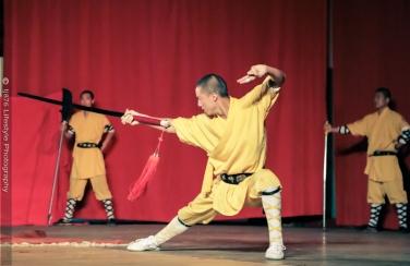 tj876 Shaolin Temple Warrior Monks-18
