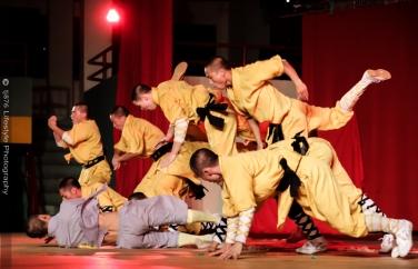 tj876 Shaolin Temple Warrior Monks-20