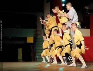 tj876 Shaolin Temple Warrior Monks-22