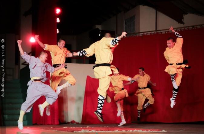 tj876 Shaolin Temple Warrior Monks-23