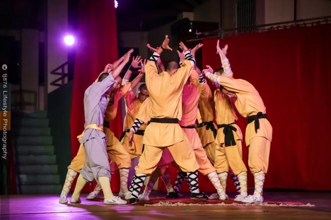 tj876 Shaolin Temple Warrior Monks-24