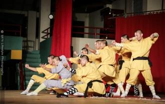 tj876 Shaolin Temple Warrior Monks-25