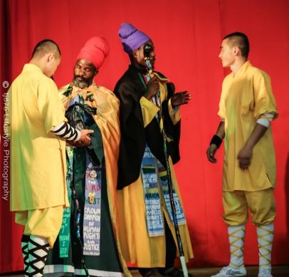 tj876 Shaolin Temple Warrior Monks-28