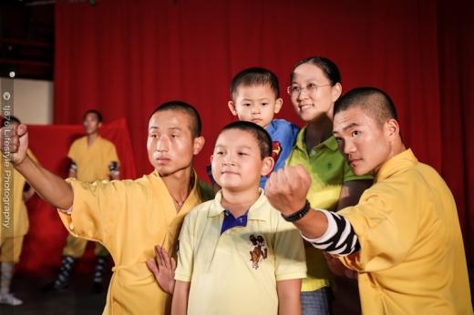 tj876 Shaolin Temple Warrior Monks-30