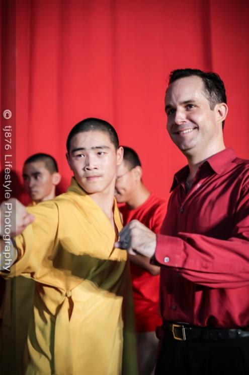 tj876 Shaolin Temple Warrior Monks-36
