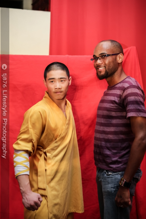 tj876 Shaolin Temple Warrior Monks-39