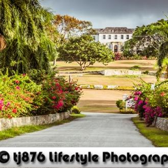 tj876 Rose Hall Great House Jamaica-9