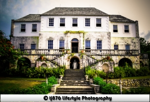 tj876 Rose Hall Great House Jamaica