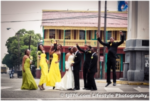 tj876 Jamaican Wedding Photographer