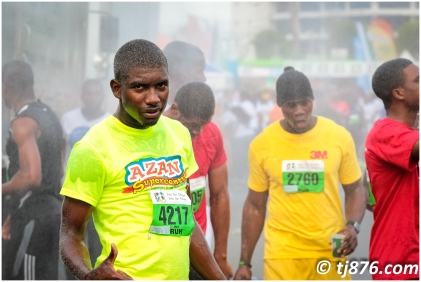 tj876 - Sagicor Sigma Run 2014-109
