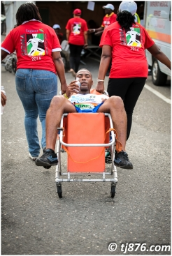 tj876 - Sagicor Sigma Run 2014-114