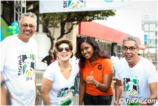 tj876 - Sagicor Sigma Run 2014-136